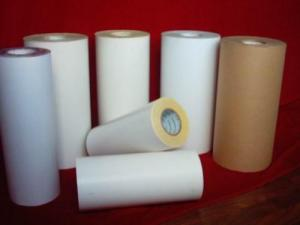 China 100-120 celsius degree yellow roll automotive tape on sale