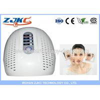 Skin Care PDT Led Phototherapy Mask For Skin Whitening / Increase Collagen