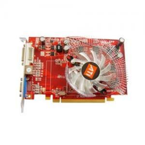 China ATI Radeon HD2600 512MB 128bit GDDR2 PCI- E VGA Card on sale
