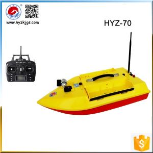 China hot selling product HYZ-70 RC bait boat for fishing on sale