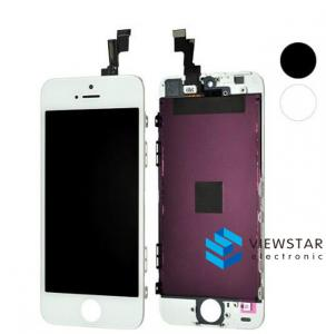 China Grade A iPhone 5S LCD touch Display iPhone 5s Repair Parts LCD Replacement on sale