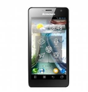 China Lenovo K860 Original Unlocked 3G Cell phone on sale