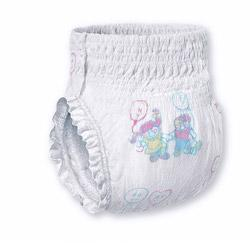 China Disposable lady incontinence pad on sale