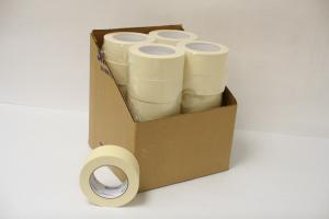 China Hot Melt High Temperature Masking tape on sale