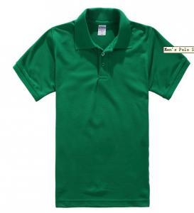 China Men's Polo-shirt on sale