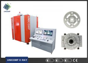 China 450KV Real Time X Ray Inspection Equipment For Motor Housing Manufacturing on sale