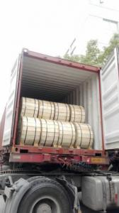 China Electric Aluminium Clad Steel Wire Acs as per ASTM B 502 on sale