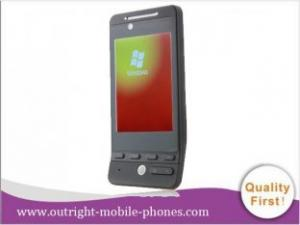 China Quad bands windows mobile 6 smartphone G3 on sale