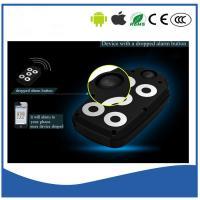 China New GPS accuracy car locator full function mini vehicle GPS tracker on sale