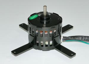 China AC Two Shaded Pole 3.3 Motor 3000 RPM With Standard Exhaust Fan Motor CE on sale