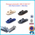 Commercial Plastic Shoe Molding Customised Fashionable And Original Design