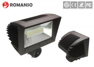 China Advertising Commercial LED Flood Lights 150W Anti - Corrosion Powder Coating Housing on sale
