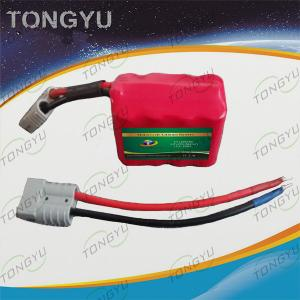 China A123 Motorcycle Starter Lithium LiFePO4 Battery 4S2P 8cells 12V 5Ah on sale