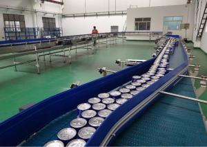 China Automated Conveyor Systems Accumulation Industrial Conveyor Systems on sale