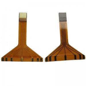 China Single-side flexible PCB-S9361 on sale