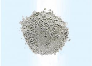 China Magnesium Aluminum Spinel Ramming Mass Refractory Cement For Ladle , Thermal Shock Resistance on sale