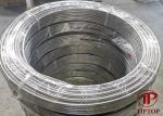 Welded and Seamless Treated Cold Drawn SS Hydraulic Control Line Tubing ASTM B704