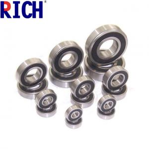 China Carbon Steel Double Row Ball Bearing 6224 Oil Lubrication For Medical Devices on sale
