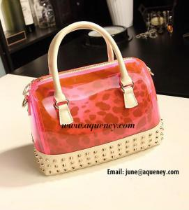 China 2014 Silicone Candy Bag Handbag From Shenzhen Factory on sale