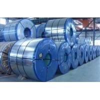 China S350GD+Z / HDGI / GI / Hot Dipped Galvanized Steel Coils Zero Spangle on sale