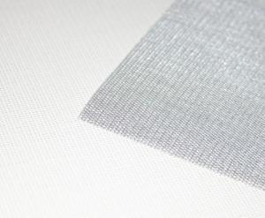 China Europa EN471, clase 2, ANSI, SGS de la tela reflexiva de la alta plata de la visibilidad (poliéster) on sale
