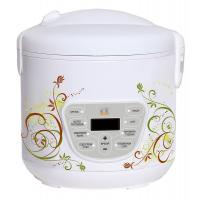 China Computor Control Electric Pressure Rice Cooker on sale