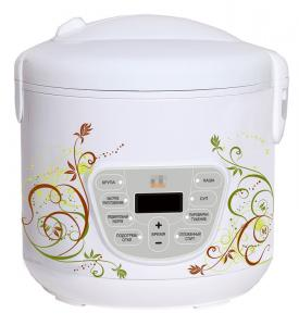 China microcomputer control electronic deluxe rice cooker on sale