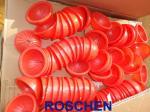 China Standard Test Method Split Tube Sampler , Soil Sampling Equipment Parts wholesale