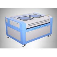 high - speed CO2 Laser Cutting System For Advertisement , Arts And Crafts Industry