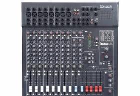 China Pro audio mixer on sale