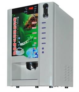China Hot Sell Coffee Vending Machine on sale