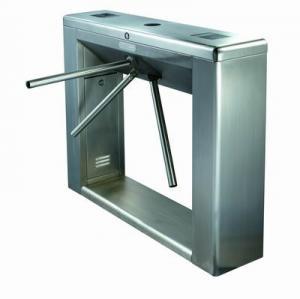 China Door security control drop arm turnstile on sale