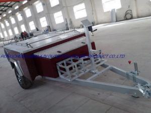 China camper trailer on sale
