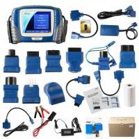 XTOOL PS2 GDS Gasoline Bluetooth Diagnostic Tool with Touch Screen Update Online With built-in printer