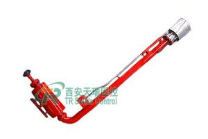 China Oilfield Equipment Flare Ignition Device for Petroleum Drilling Engineering on sale