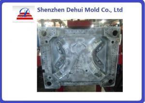China Yudo Hot Runner Prototype Plastic Injection Moulding , Shot Run Injection Molding on sale