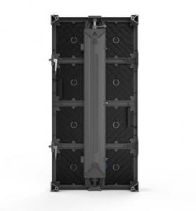 China P4.81 Advertising LED Display Screen , Full Color LED Video Wall Screen / Panel For Rental on sale