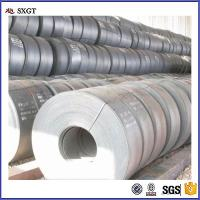 Q195 High temperature stair hand-rail material best price steel strip