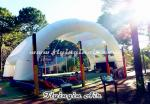 Inflatable Frame Arch, Inflatable Tunnel, Inflatable Tents for Sale