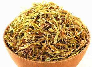 China Largeflower Jasmine Flower Jasminum polyanthum Franch dried flos orient herb Duo hua su xin on sale