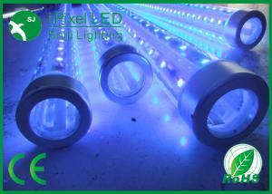China 6 Strips Led Rigid Bar SMD5050 Car Led Light Bar Energy Saving on sale