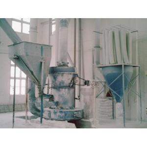 China High pressure micro powder grinder on sale