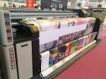 2 meter flag printers High Resolution Epson Digital Textile Printing Machine Outdoor