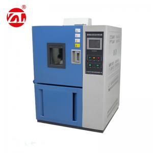 China Three Phase Environmental Test Chamber / Temperature And Humidity Test Chamber on sale