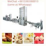 SAIHENG small wafer production line/wafer machine production line/chocolate wafer biscuit machine