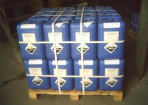 China Liquid Inorganic Chemical Products Hypophosphorus Acid Industrial / Chemical Reagent on sale