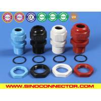 China Cable Gland IP67 / IP68 / IP69K / NEMA 6 in Nylon (Plastic / Polyamide / PA) on sale