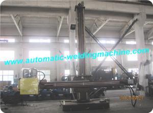 China Automatic Seam Welding Manipulator , Welding Column And Boom Manipulator on sale