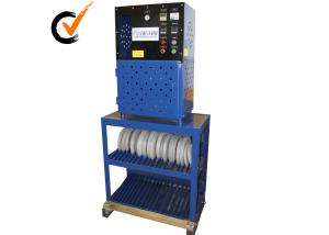 China 220V Single Phase Torque Converter Rebuilding Equipment Lock-up Plate Bonder on sale