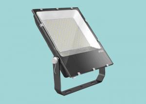 China Commercial IP65 SMD LED Flood Light Waterproof 100w 150w 200w 240w Slim Design on sale